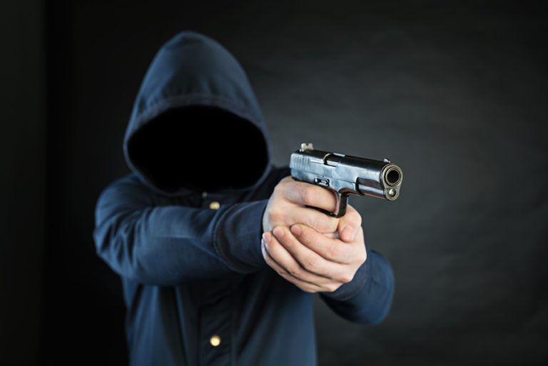 California Penal Code 245(a)(2)- Assault with a Firearm (PC 245(a)(2))- Action Defense Lawyer