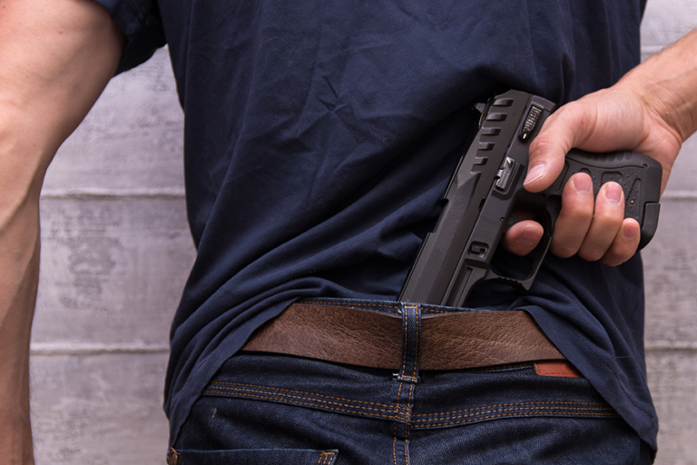 California Penal Code Section 25400 (PC 25400). Carrying a Concealed Firearm - Action Defense Lawyer